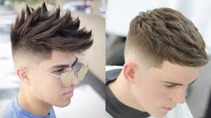 Guys New Hairstyles by Guys New Hairstyles Haircuts Textured Hairstyles For Men 2017