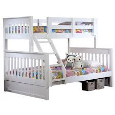 Riley Single Over Double Bunk Inc Trundle  In Stock Ready To Ship - Single double bunk beds