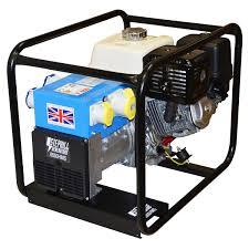 6500hms 6 5 kva honda gx390 industrial petrol generator
