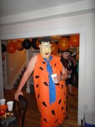 Flinstone Halloween Costume Fred Flintstone Costume 3 Steps