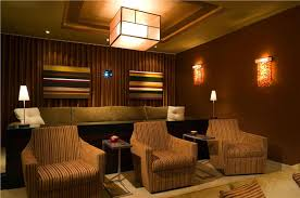 Modern Media Room Ideas - smartness design media room furniture charming room furniture