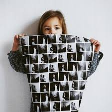 photo wrapping paper wrap me personalised photo wrapping paper