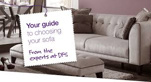how to choose a sofa bed choosing a sofa buyers guide dfsie dfs ireland