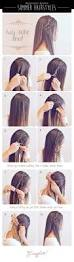 Casual Hairstyle Ideas by Best 20 Casual Braided Hairstyles Ideas On Pinterest Hair