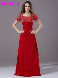 modest bridesmaid dresses 2017 modest bridesmaid dresses with sleeves beaded