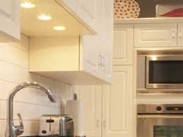 Kitchen Cabinet Light Under Cabinet Light Rail Molding Best Cabinet Decoration