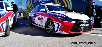 2015 toyota lineup 2015 toyota camry daytona 500 official pace car
