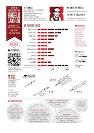 Graphic Design Resumes Samples by 106 Best Cv Resumes Lebensläufe Images On Pinterest Resume
