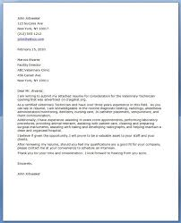 Veterinarian Resume Sample by Best 20 Cover Letter Sample Ideas On Pinterest Cover Letter