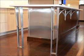 kitchen island legs unfinished new 50 kitchen island legs unfinished decorating inspiration of