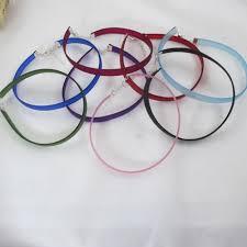 ribbon choker pvc ribbon jelly band ultra light choker necklace