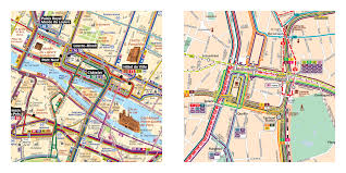 Notre Dame Campus Map European Bus Maps The State Of The Art Jug Cerović Pulse