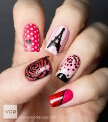 nail art beautiful nail art designs dreaded different image ideas