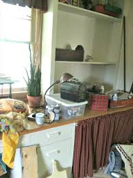 Craft Room Makeovers - organized clutter my inexpensive craft room den guest room makeover
