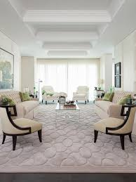 Area Rug Tips Houzz Area Rugs Living Room Rug Designs