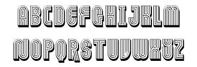 ft ornamental font