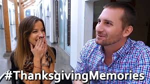 best thanksgiving tweets john and hannah u0027s best thanksgiving memories nsfw youtube