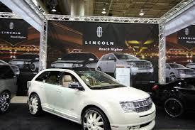 2007 Lincoln Mkx Interior 2007 Lincoln Mkx U0027dub Edition U0027 66667
