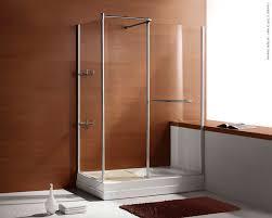 bathroom home depot shower enclosures with white base and rectangle home depot shower enclosures with white base and stainless steel pull for modern bathroom idea