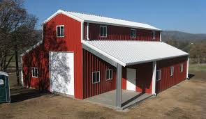 Good Barn Barn Style Garage Fabulous Colcvqajpg Carl Vernlund With Barn