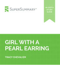 Blindness Chapter Summaries With A Pearl Earring Summary And Study Guide Supersummary