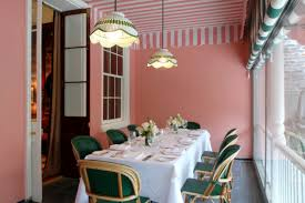 Roosevelt Lodge Dining Room by Brennans Restaurant New Orleans New Orleans Louisiana Venue