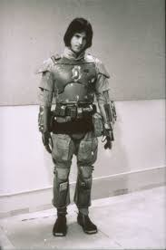Boba Fett Halloween Costume Boba Fett Costume Photos 1979 Break