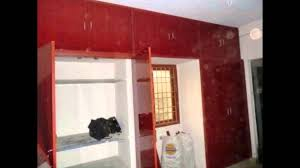 Kitchen Cabinet Shutters Lucky Interior Saligramam Chennai Pvc Doors Pvc Kitchen Cabinet