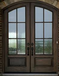 Wood Exterior Doors For Sale Arched Top Exterior Doors