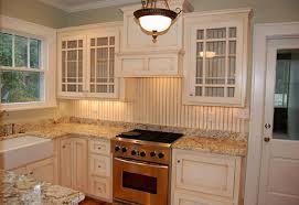 wainscoting backsplash kitchen diy beadboard wallpaper cabinets nest of bliss intended for