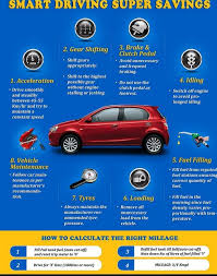 tips for driving a new car low mileage reasons in new car and used car tips to improve fuel