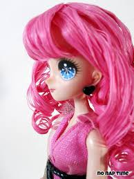Ever After High Dolls Where To Buy Experiment Obitsu Head With Eah Body Doll Hybrid U2013 No Nap Time