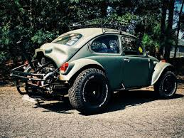 class 5 baja bug our five favorite vw buggies for sale reincarnation magazine