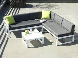 canapé gifi canape d exterieur pas cher canapac extacrieur mobilier jardin