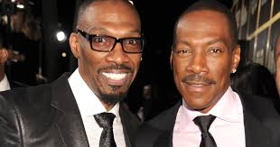 see eddie murphy impersonate his brother charlie murphy