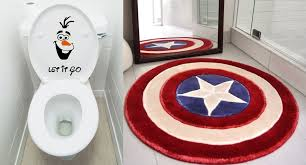 20 things you can buy to make your bathroom infinitely nerdier