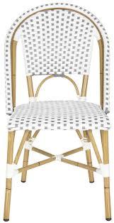 Blue Bistro Chairs Best Of Safavieh Bistro Chairs With Paris Blue Bistro Chairs