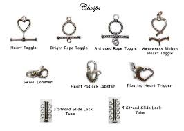 bracelet clasp designs images Designs by debi handmade jewelry personalized family keepsake jpg