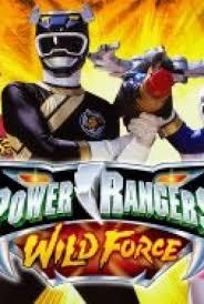 watch power rangers wild force free watch series