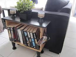 meuble bout de canapé caisse à vin bymeg co