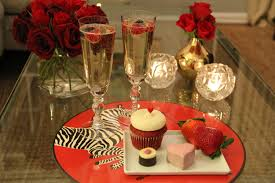 valentine u0027s day cocktail party for two dessert u0026 champagne bar