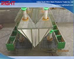 produttori gabbie per uccelli alimentazione produttore pvc saldati maglia di filo prezzo