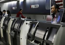 another system wide computer glitch grounded united airlines this