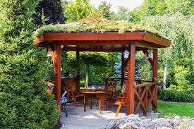 Backyard Gazebos Pictures - 30 outdoor garden gazebos u2013 kiosks u2013 pergolas pavilions epic