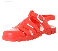 100 genuine juju maxi low jelly shoes coral women u0027s shoes online