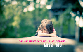 18 heart touching miss you quotes wallpapers sms messages