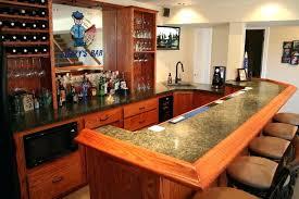 kitchen bar top ideas bar countertop ideas kitchen bar counter kitchen bar counter ideas