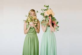 rent bridesmaid dresses rent the bridesmaid dress with borrowed dress
