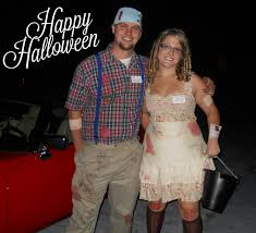 diy jack and jill after the hill costume my creative side