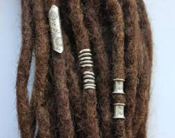 5 sterling silver dreadlock cuffs dreadlock accessories